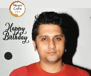 bollywood, director, and happybirthday image