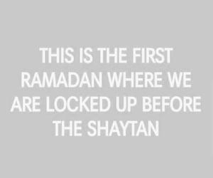 islam, muslim, and post image