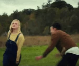 Elle Fanning, movie, and drame image