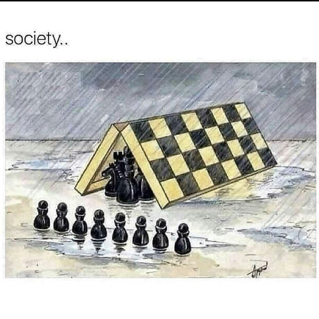 art, society, and think image