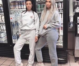 kardashian, kim kardashian, and kim image