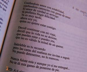 books, espanol, and amor image