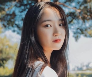 actress, aesthetic, and south korean image