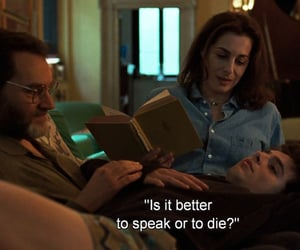 call me by your name, timothee chalamet, and quotes image