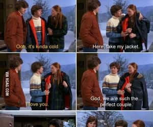 comedy, kelso, and michael kelso image
