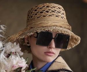 belleza, gafas, and dior image