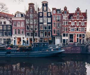 adam, architecture, and canals image
