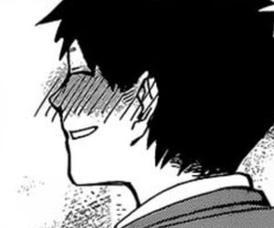 anime, manga, and matching icons image