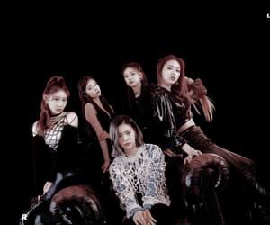 girl, group, and kpop image
