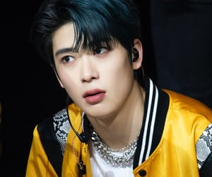 asian, handsome, and idol image