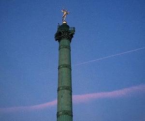 bastille, paris, and france image