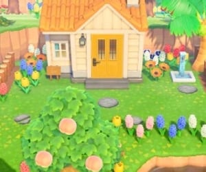 animal crossing, crossing, and acnh image