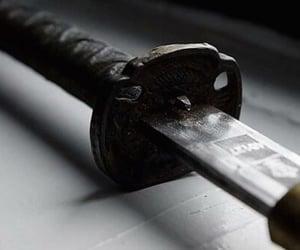 sword and katana image