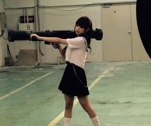 japanese, gun, and japan image