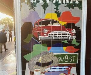 art, colours, and havana image