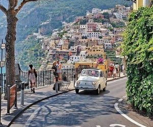 italy, travel, and beautiful image