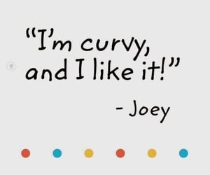 quotes, friends, and joey tribbiani image