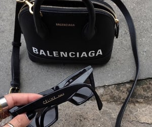 Balenciaga, celine, and luxury image