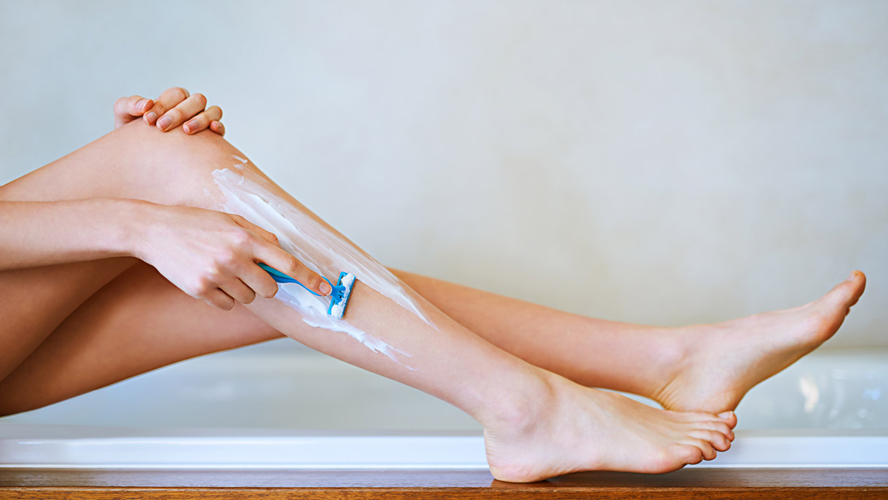 article, hair removal, and laser hair removal image