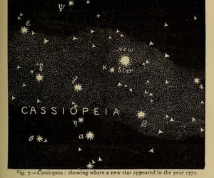 stars, astronomy, and vintage image