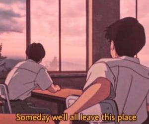 90s, manga, and anime image
