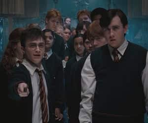 harry potter, hermione granger, and remus lupin image