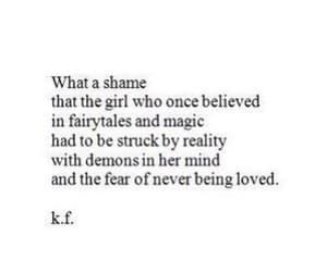 quotes, sad, and demon image