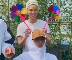 han, kpop, and jisung image