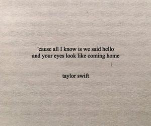 10, Lyrics, and quote image
