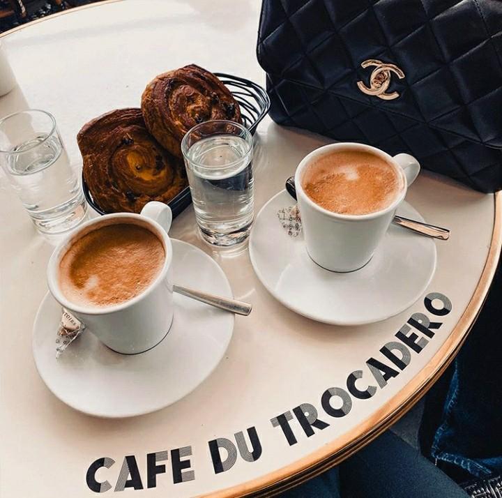 coffee, coffee cup, and coffee mug image