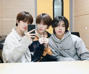 starship, jungmo, and seongmin image
