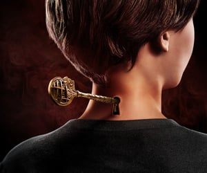 tv series, tv show, and locke and key image