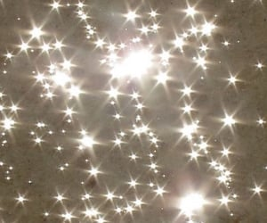 aesthetic, sparkle, and light image