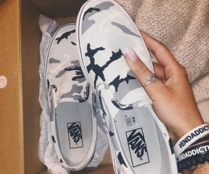 aesthetic, shoes, and sneakers image