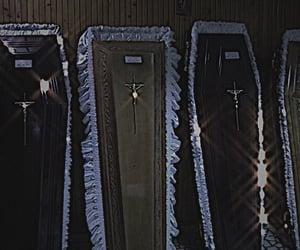 coffin image