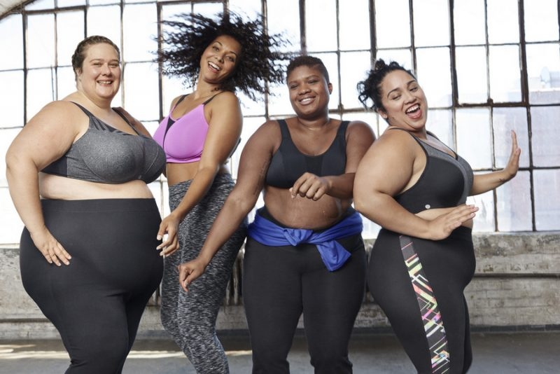 article, cardio, and curvy image
