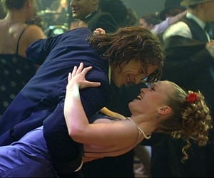 10 things i hate about you, heath ledger, and couple image