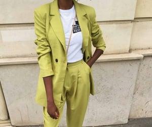 fashion, style, and girls image