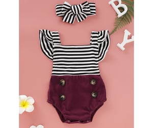 baby clothes, cheap clothes, and free shipping image