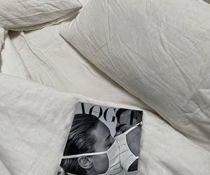 vogue, aesthetic, and magazine image
