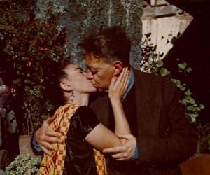 frida kahlo, Diego Rivera, and love image