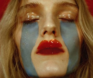 art and makeup image