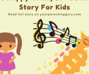 short stories, short stories for kids, and children stories image