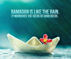 allah, happy, and Ramadan image