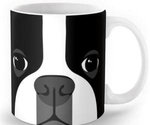coffee mug, gift for dog lover, and cute mugs image