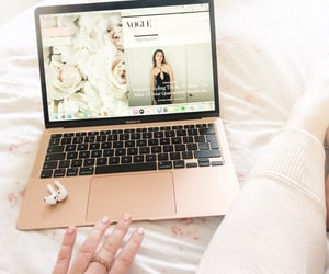 cozy, fashion, and girly image
