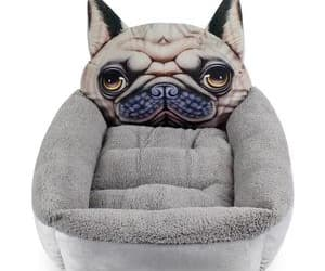 pet bed, dog gifts, and gift for dog lover image