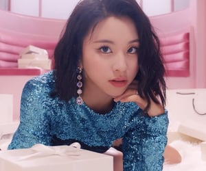 aesthetic, icon, and chaeyoung image