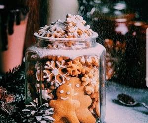 • Gingerbread cookies •