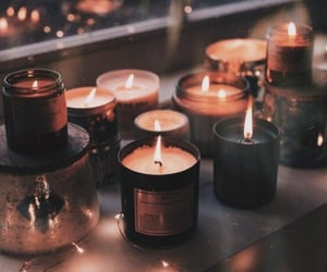 Candles 🕯